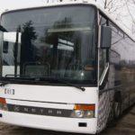 Setra  S 314 UL