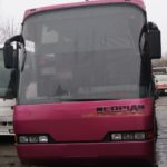 Neoplan N 316 SHD