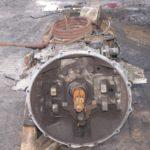 Skrzynia biegów ZF 8S 180