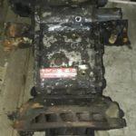 Skrzynia biegów PRAGA 5PS115R.38