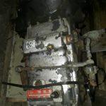 Skrzynia biegów PRAGA 5P115.48